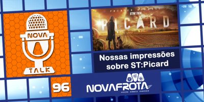 "Review de ""Remembrance"" da NovaFrota"